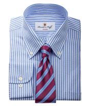 Business hemden hemden preiswert kaufen daniels korff shop - Vollzwirn hemd ...