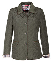 Damen Steppjacke,